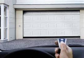 Electric Garage Door Surprise