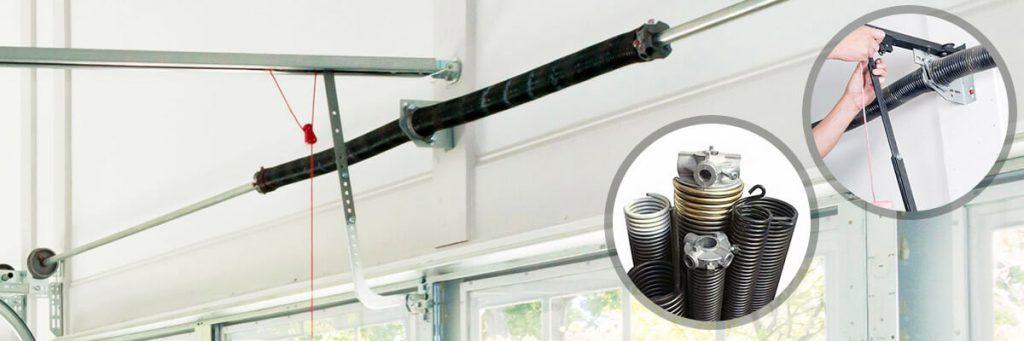Garage Door Springs Repair Surprise